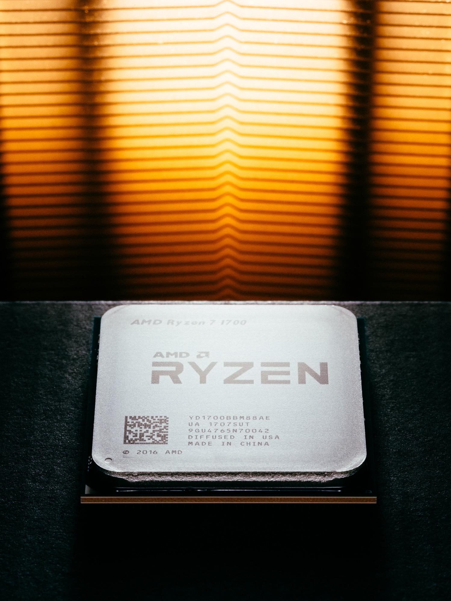 Ryzen Pre-Week 25 fabrication RMA issue - CPU - Level1Techs