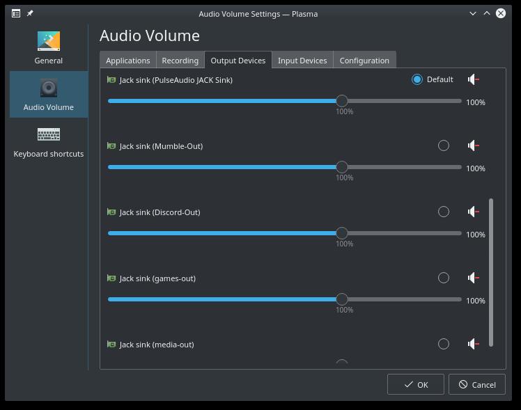 KDE Neon Linux DAW setup - Sound Cards & DACs & Other Hardware
