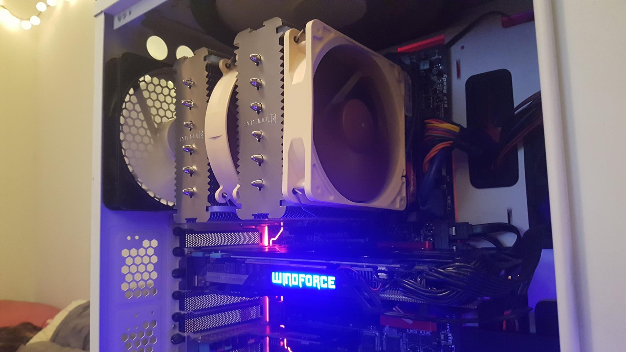 X-24: Hackintosh Windows 10 / Sierra Log & Info - Build a PC