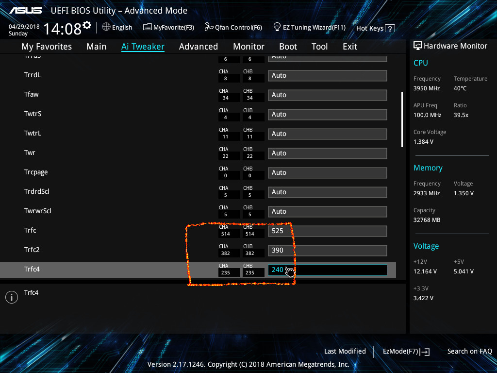 ASUS PRIME X370-PRO BIOS update - Motherboards - Level1Techs Forums