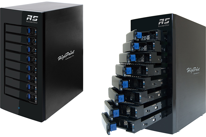 Thunderbolt with FreeNas? - Hardware - Level1Techs Forums