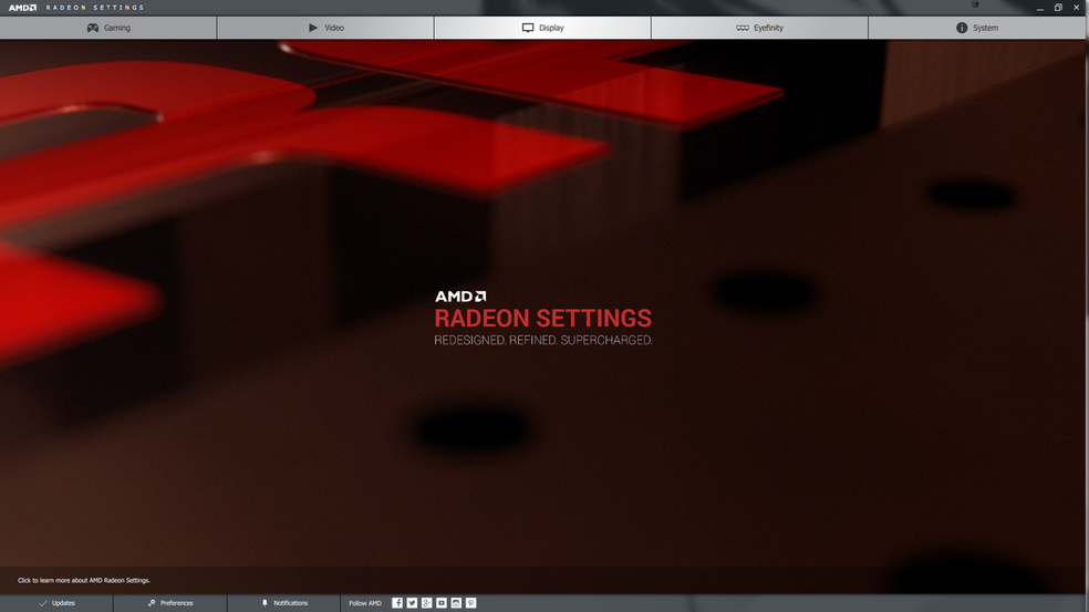 AMD Crimson Software: The Overview - GPU - Level1Techs Forums