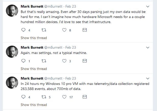 Top Five Decrapify Windows 10 Pro - Circus
