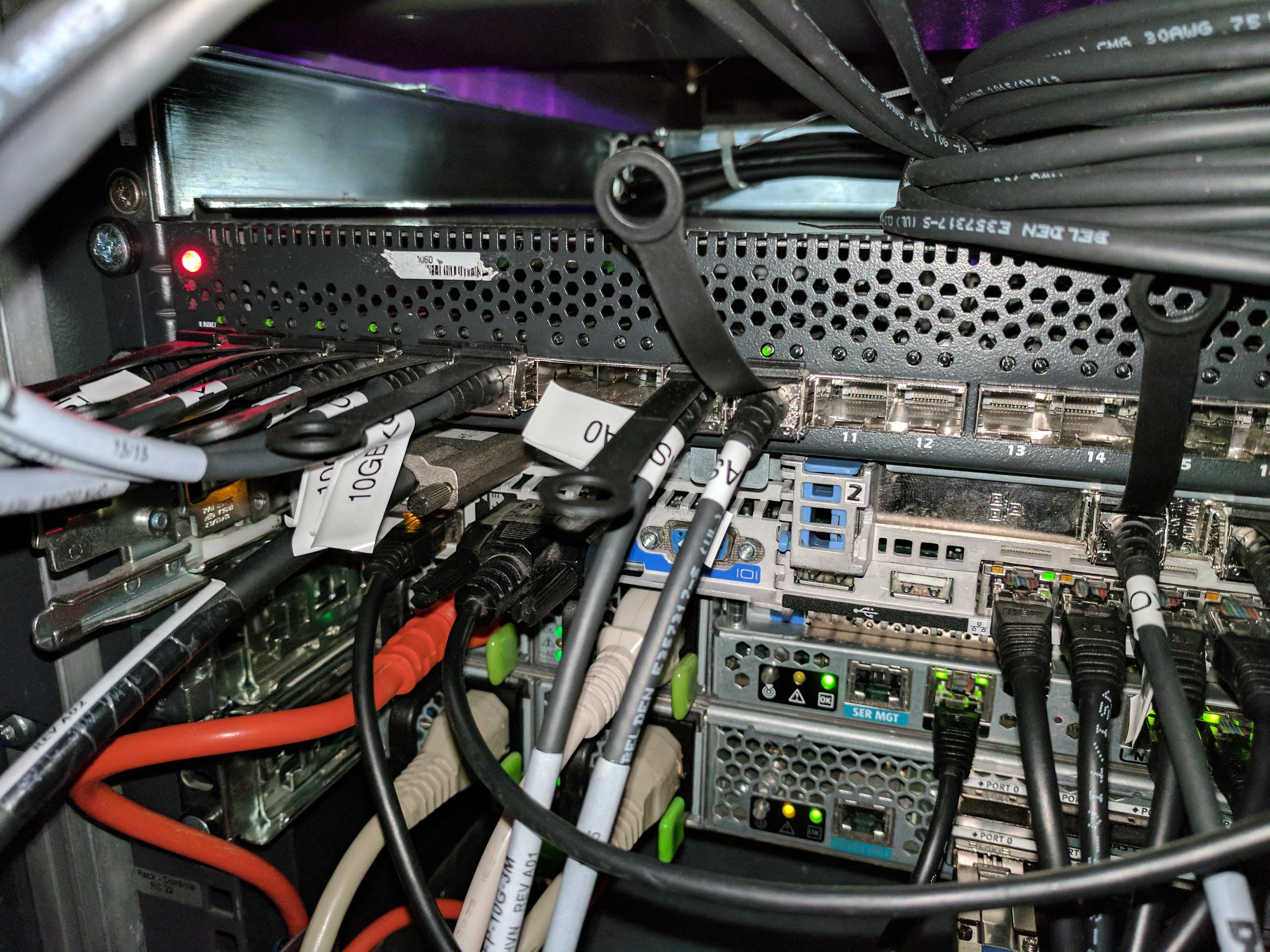 SERVER MEGATHREAD - Post Your Servers - Enterprise Gear