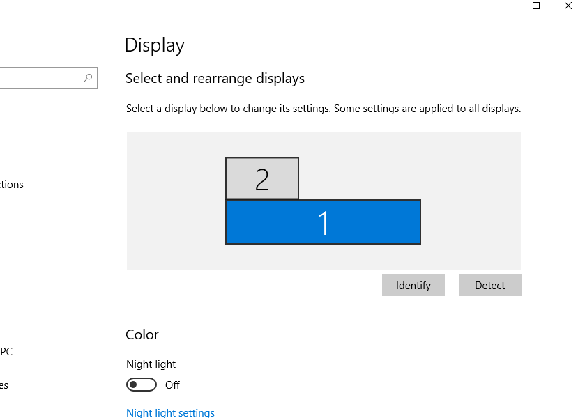 Solved] Any eyefinity users able to help? (7 display config) - GPU