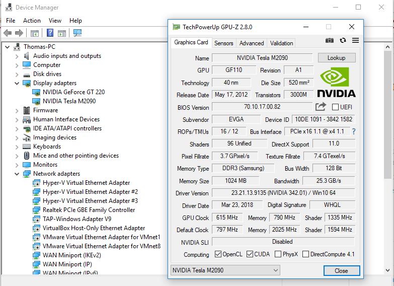 Modifying Geforce/Radeon to Quadro/FirePro- Quadro 7000? - GPU