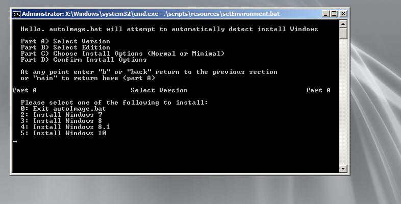 ADK Tools - USB Installer for Windows - Windows