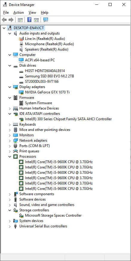 PCDevices